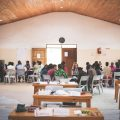Discipleship Training School (DTS)